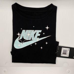 Nike: Toddler girl t-shirt